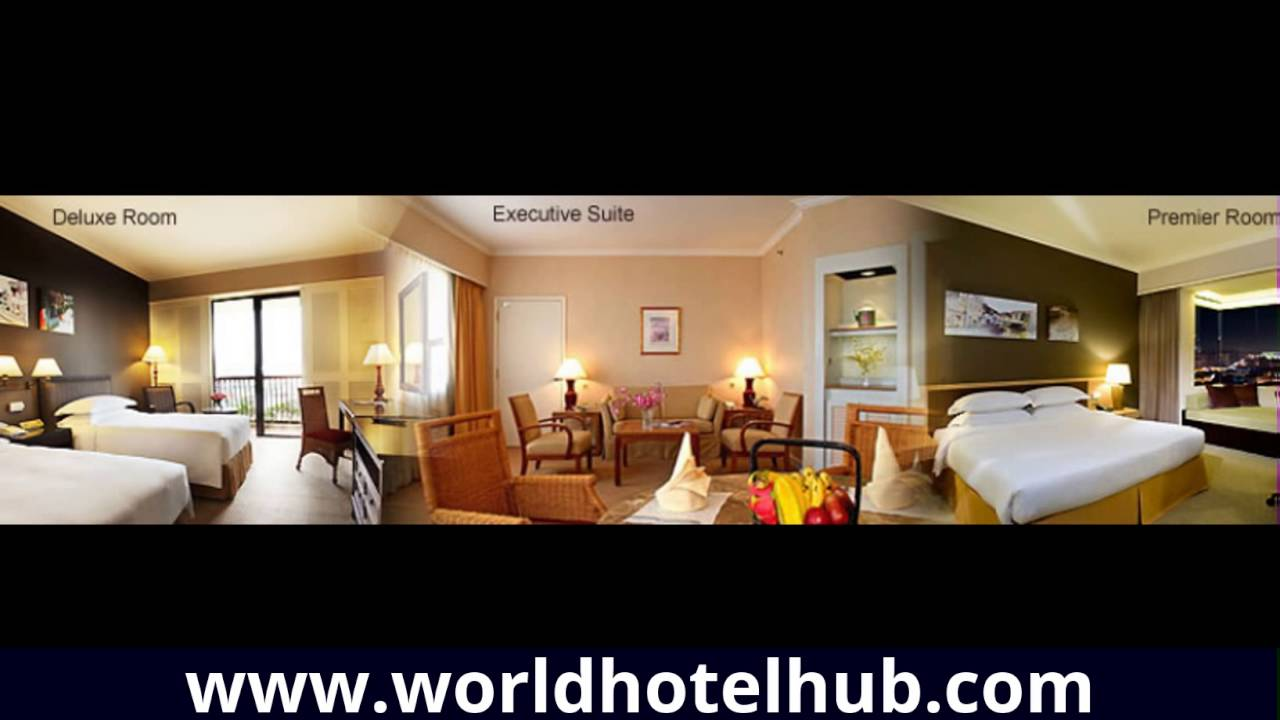Hotel Equatorial Melaka Malacca Malaysia Youtube