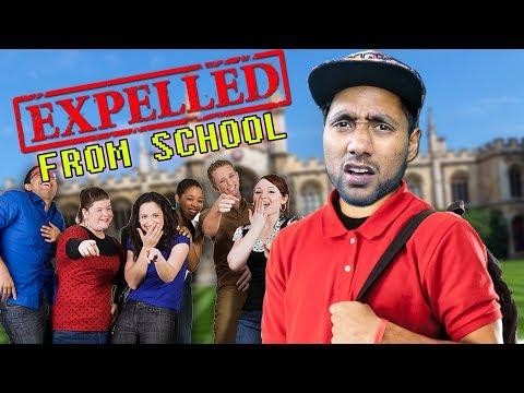 Expelled From School - GGM