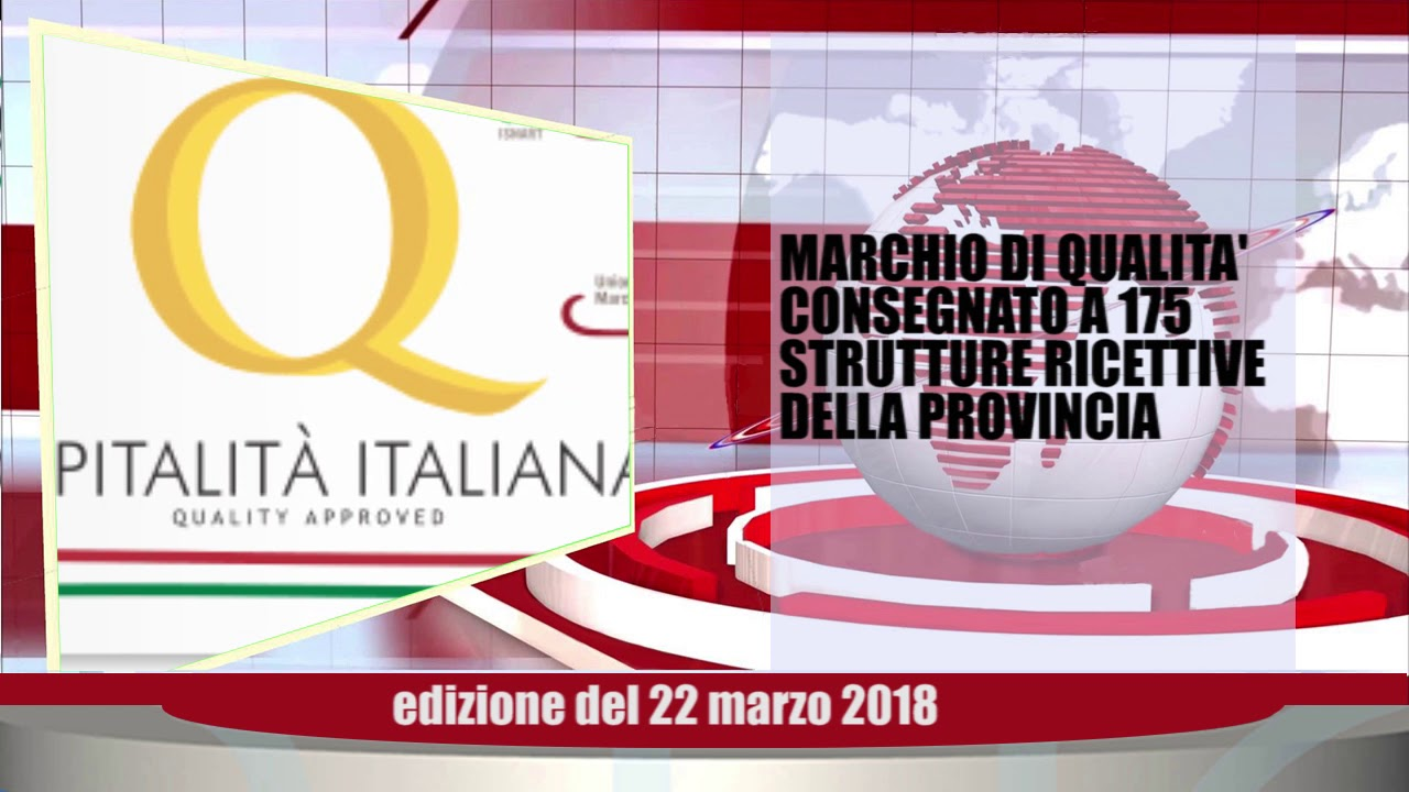 Velluto Notizie Web Tv Senigallia Ed  22 03 2018
