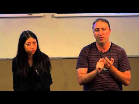 Swinburne Advertising Major - 2015 Industry/Student Forum