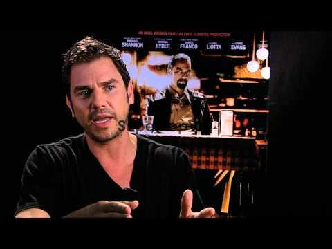 INTERVIEW: Ariel Vromen on his take on Richard Kuklinski ...