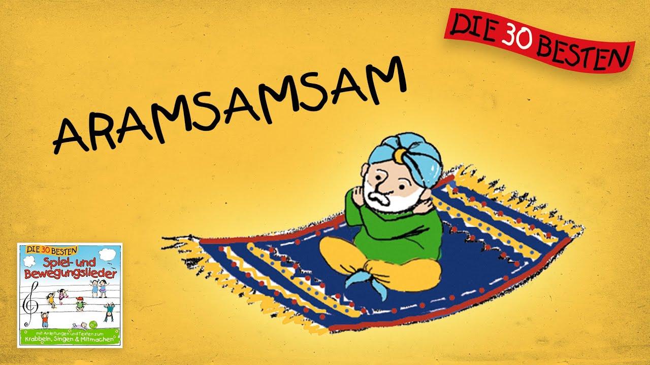 Aramsamsam Text
