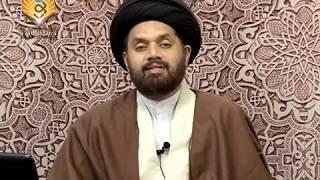 Lecture 5 (Nijasaat) Khoon by Maulana Syed Shahryar Raza Abidi.