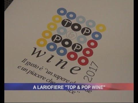 lariofiere top pop wine