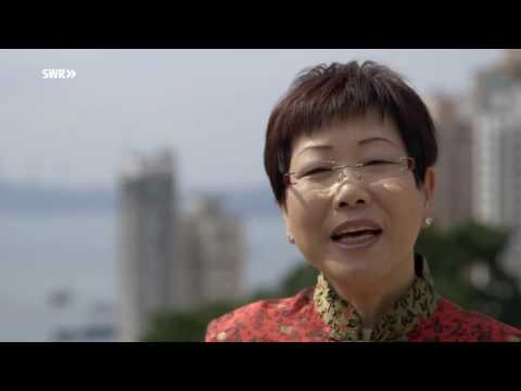 Hongkong Eine Stadt die nicht schläft Doku (2015)