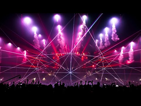 ALY & FILA [Full HD set] - TRANSMISSION ASIA (10.3.2017) Bangkok