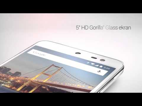 General Mobile Android One Commercial