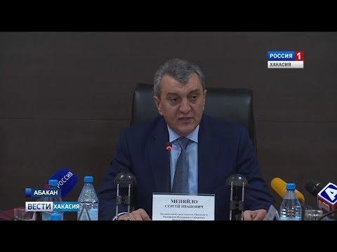 Полпред Президента раскритиковал работу республиканских властей. 21.05.2019