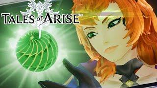 Tales of Arise - Boss Lord Almeidrea (Hard Mode) [テイルズオブアライズ]