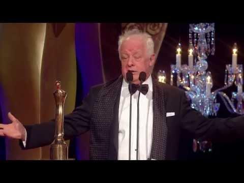 Jim Sheridan  IFTA Lifetime Achievement Award 24th May 2015