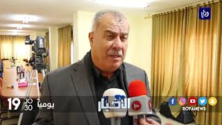 فعاليات فلسطينية لدحض ادعاءات الديمقراطية في دولة الاحتلال - (24-1-2018)