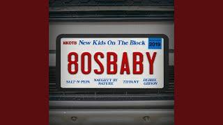 80s Baby Video