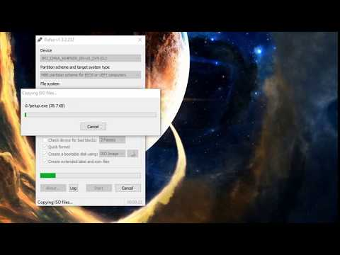 Make Bootable Pendrive Eailsy Step By Step