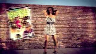 RICHIE LOOPS - LETS DANCE AGAIN [OFFICIAL VIDEO] / Wine Riddim [Warria Production]