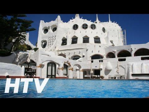 Club Hotel Casapueblo, Punta del Este