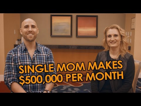 single-mom-makes-$500,000-per-month-on-amazon-fba-💰-amazon-fba-success-stories
