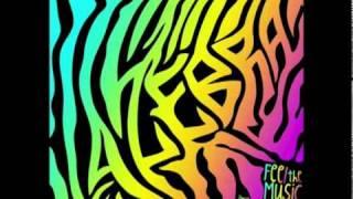 La Zebra- Feel the Music (Original Mix)