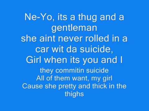Camera Phone Lyrics - The game ft ne-yo