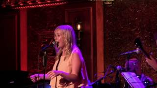 "Julia Mattison - ""Steppin' Out With a Star"" 