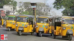 Auto Ricksaw's Third party insurance has increased drastically.