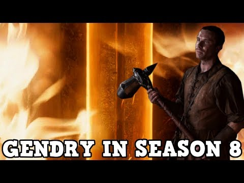 Game of Thrones Season 8  Gendry Will Make Something New