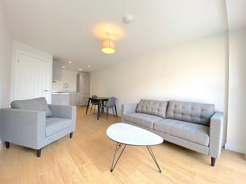 Well Presented One Bedroom Apartment - Block B Victoria Riverside