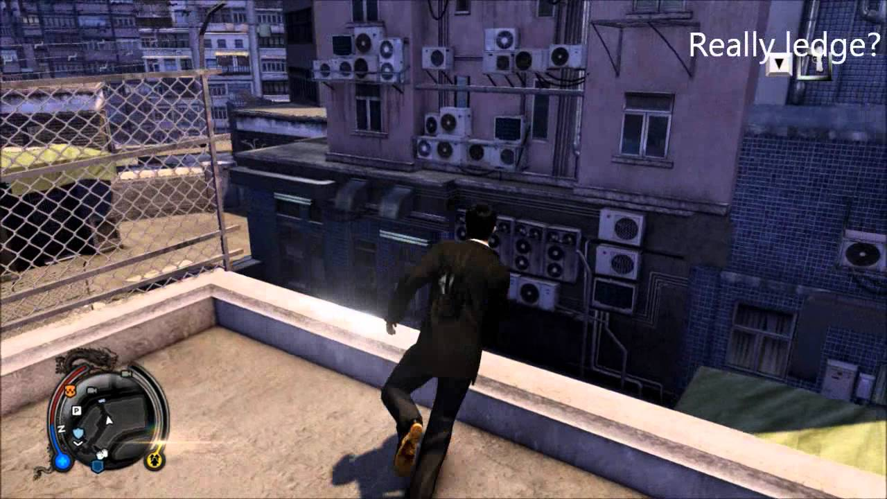 The Parkour of Watch Dogs | Watch Dogs Wiki | …
