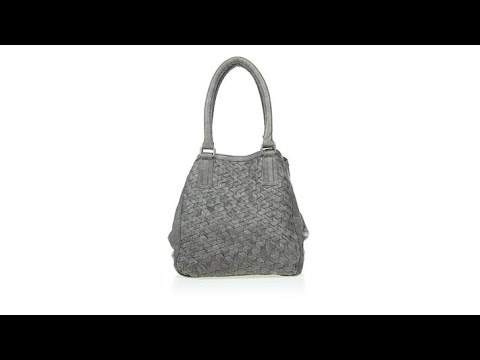 c8d08de23938 Day Mood Leather Nova Tote - YouTube