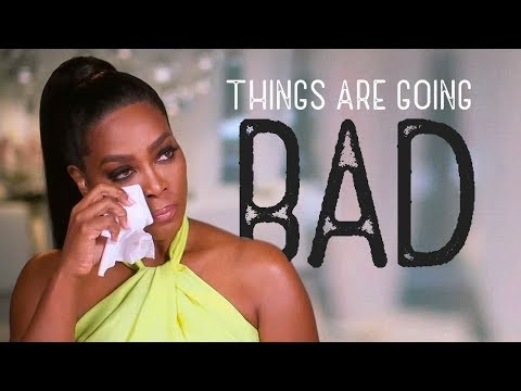 Sad News For Kenya Moore | RHOA Season 10 Update