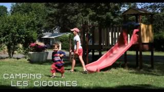 Camping les cigognes - Cernay