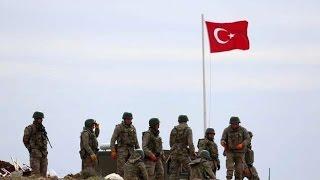 هل بدء التصادم التركي الروسي ولماذا إعتذر محلل تركي من الشعب السوري !