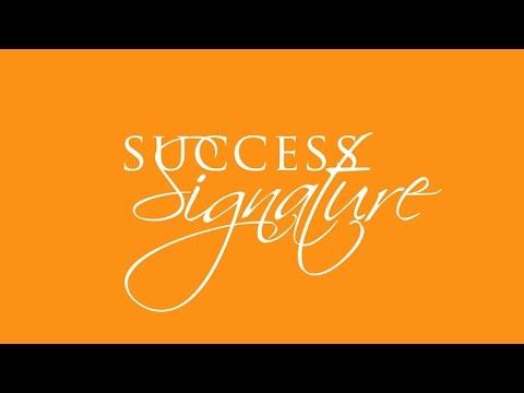 "Success Signature : The ""Quickening"" Business Formula - live training"