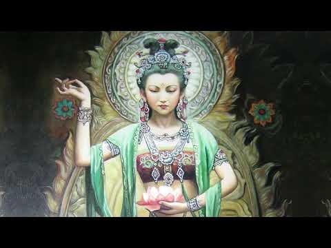 Quan Yin ~ Current Energies and More Upcoming Disclosures via Linda Li