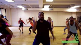 Aag Lage Garba Workout from Mausam