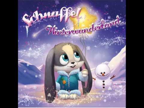 Schnuffel - Mein schönstes Geschenk