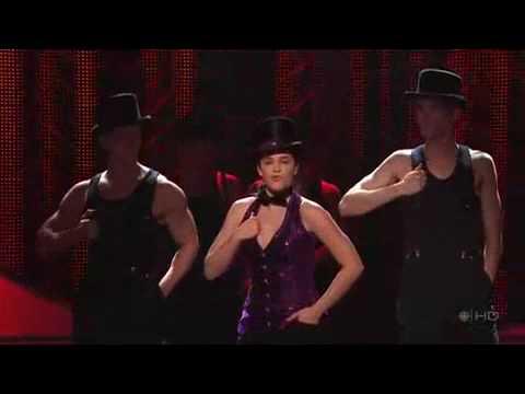 Elicia Mackenzie Cabaret