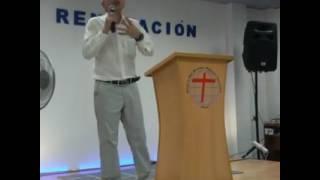 Pastor Edgar Jiménez