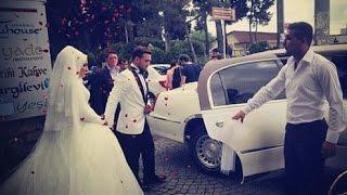 Ramazan Okay & Kamuran Okay  Zor Hayatın Mutlu Serüveni düğün hikayemiz..