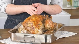 How to Cook Turkey in an Oven Bag