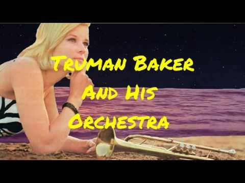 Ronny alias Truman Baker and his Orchestra - Dreaming Island