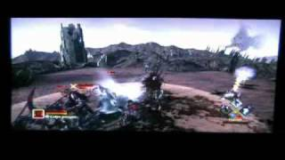 Dragon Age 2 ita gameplay