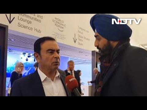 Welcome The Direction Given By PM Modi, Says Carlos Ghosn
