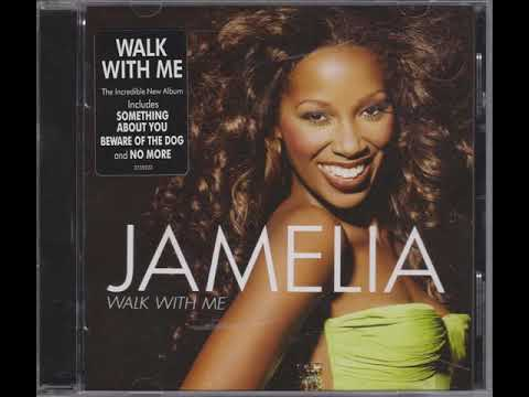 Jamelia Do Me Right (Walk WIth Me)