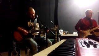 KORTEZ - Kominy [próba z zespołem - VIDEO]