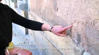 Stockholms slott fasadrestaurering(, 2014-11-06T11:11:54.000Z)