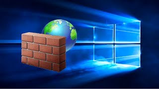 How To Allow A Game Server Through Windows Firewall
