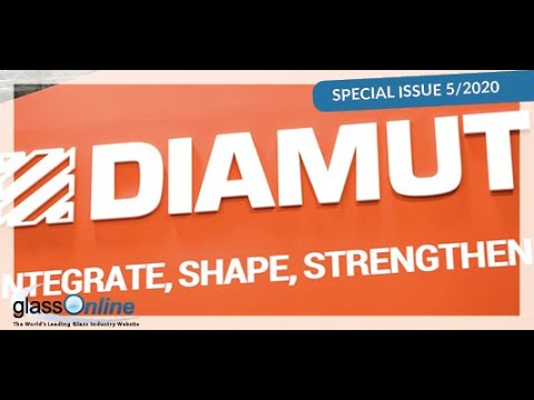 Diamut: new solutions and trends for a grooving market.