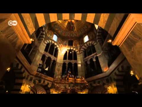 Aachen - 1200 years after Charlemagne | Discover Germany
