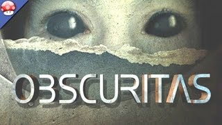 Obscuritas: Gameplay (PC HD)