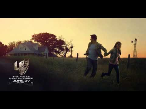 Imagine Dragons - All For You (Transformers Age of Extinction OST) [HQ]